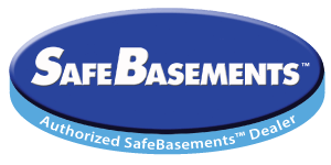Authorized SafeBasements™ Dealer