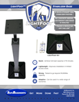 LightFoot Product Flyer