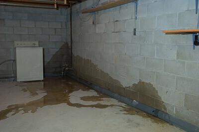 Foundation Repair Piering Bowed Wall Amp Crack Repair