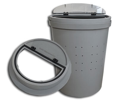 SafeBasements Sump Basket