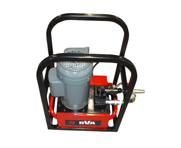 Electric Powered Hydraulic Pump