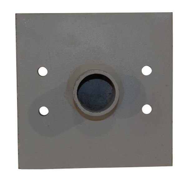 Stabilizer Top Plate